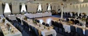 Old Cheese Factory Venue Hire